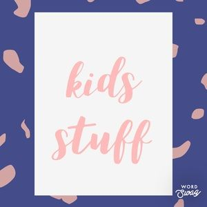 Other - Kids Clothing & Misc below!